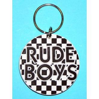 kulcstartó Rude Boys 1, NNM