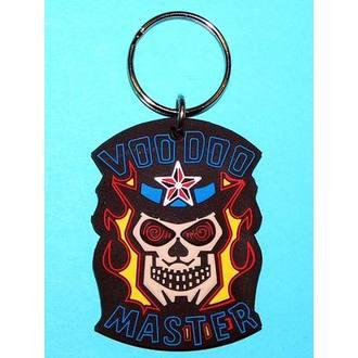kulcstartó Voodoo Master 1, NNM
