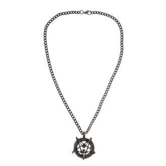 Pentagram Nyakék / nyaklánc, FALON