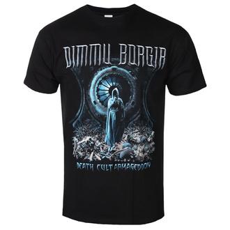 metál póló férfi Dimmu Borgir - DEATH CULT - PLASTIC HEAD - PH11814