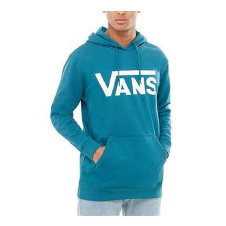 kapucnis pulóver férfi - CLASSIC - VANS, VANS