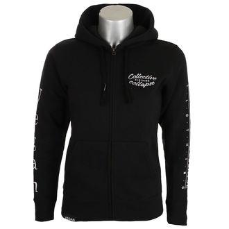 kapucnis pulóver női - Straight - COLLECTIVE COLLAPSE