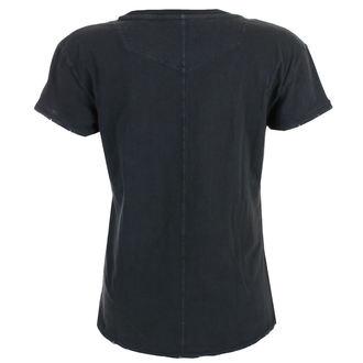 metál póló női AC-DC - BLACK -, AC-DC