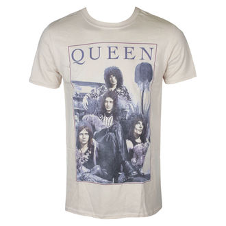 póló férfiak Queen - Vintage Frame - ROCK OFF, ROCK OFF, Queen