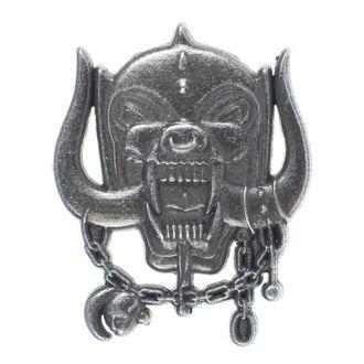 Motörhead Kitűző - Metal Warpig - RAZAMATAZ, RAZAMATAZ, Motörhead