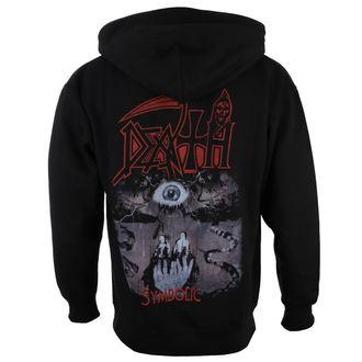 kapucnis pulóver férfi Death - SYMBOLIC - RAZAMATAZ, RAZAMATAZ, Death