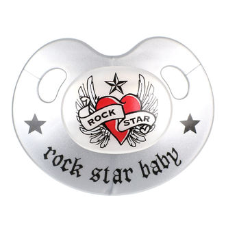 ROCK STAR BABY Cumi - Heart & Wings, ROCK STAR BABY