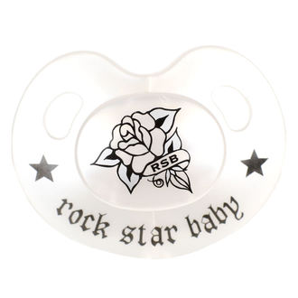 ROCK STAR BABY Cumi - Rose, ROCK STAR BABY