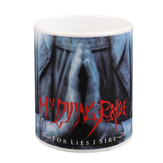bögre My Dying Bride - For Lies I Sire, ROCK OFF, My Dying Bride