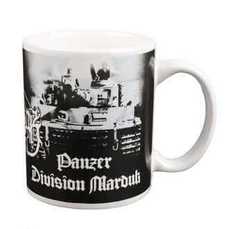 bögre Marduk - Panzer Division, ROCK OFF, Marduk