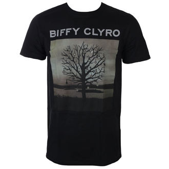 metál póló Biffy Clyro - - ROCK OFF, ROCK OFF, Biffy Clyro