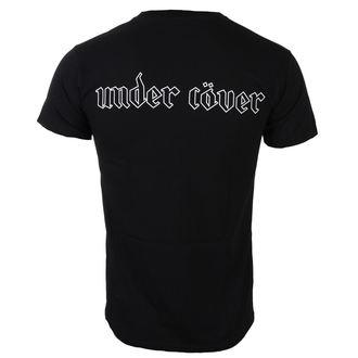 metál póló férfi Motörhead - Undercover - ROCK OFF, ROCK OFF, Motörhead