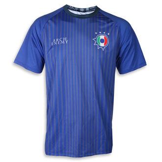 metál póló férfi Arch Enemy - Football Italy -, Arch Enemy