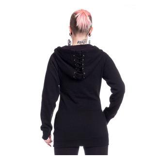kapucnis pulóver női - REACT - VIXXSIN, VIXXSIN