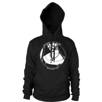 kapucnis pulóver férfi - Gag Order - BLACK CRAFT, BLACK CRAFT