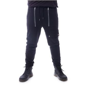 VIXXSIN Férfi nadrág (melegítő) - RELM - FEKETE, VIXXSIN