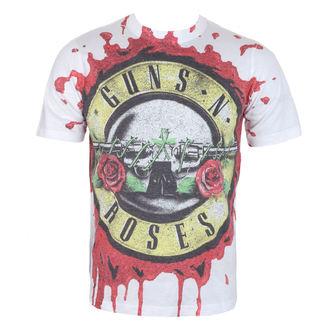 metál póló férfi Guns N' Roses - Blood Drip - ROCK OFF