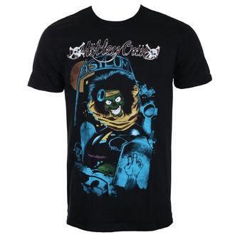 metál póló férfi Mötley Crüe - Feelgood Graveyard - ROCK OFF, ROCK OFF, Mötley Crüe