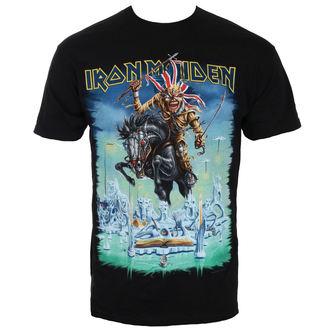 metál póló férfi Iron Maiden - Tour Trooper - ROCK OFF, ROCK OFF, Iron Maiden