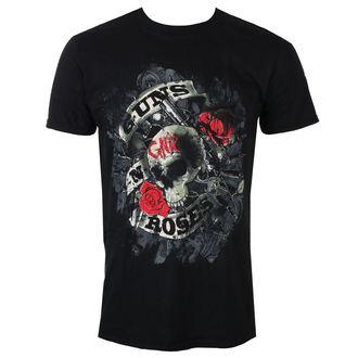 metál póló férfi Guns N' Roses - Firepower - ROCK OFF, ROCK OFF, Guns N' Roses