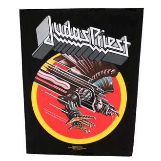 JUDAS PRIEST Nagy méretű felvarró - SCREAMING FOR VENGEANCE - RAZAMATAZ, RAZAMATAZ, Judas Priest