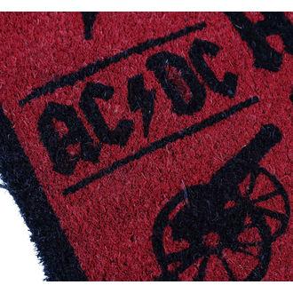 AC  /  DC lábtörlő - (&&string0&&) - PYRAMID POSTERS, PYRAMID POSTERS, AC-DC