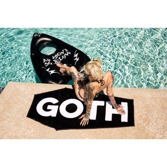 BLACK CRAFT törülköző- Goth, BLACK CRAFT