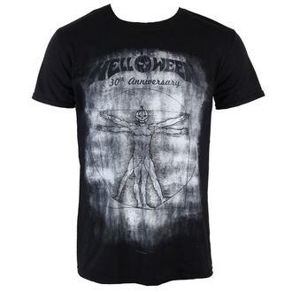 metál póló férfi Helloween - Da Vinci - NUCLEAR BLAST, NUCLEAR BLAST, Helloween