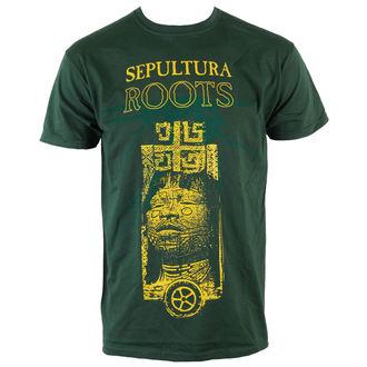 metál póló férfi Sepultura - Roots 30 Years - NUCLEAR BLAST, NUCLEAR BLAST, Sepultura