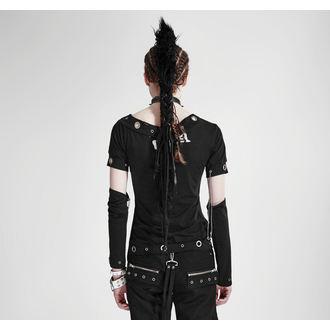 gót és punk póló női - Dead Man - PUNK RAVE, PUNK RAVE