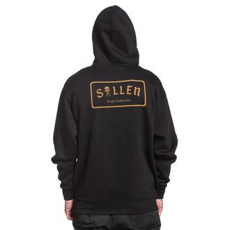 kapucnis pulóver férfi - SABER LT.WT. - SULLEN, SULLEN