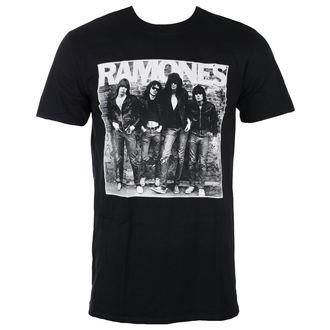 metál póló férfi Ramones - 1st Album - ROCK OFF, ROCK OFF, Ramones