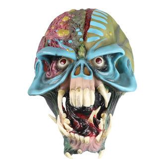 Iron Maiden Maszk - Eddie - A Végső Határ, NNM, Iron Maiden