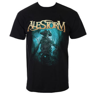 metál póló férfi Alestorm - No Grave But The Sea - NAPALM RECORDS, NAPALM RECORDS, Alestorm