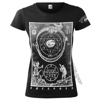 hardcore póló női - MAGICAL ALCHEMY - AMENOMEN, AMENOMEN