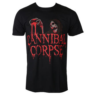 metál póló férfi Cannibal Corpse - ACID BLOOD - PLASTIC HEAD, PLASTIC HEAD, Cannibal Corpse