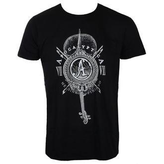 metál póló férfi Apocalyptica - CELLO - LIVE NATION, LIVE NATION, Apocalyptica