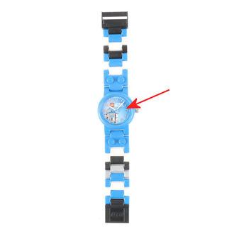 órák Lego Star Wars - The Clone Wars - R2D2 - SÉRÜLT, NNM, Star Wars