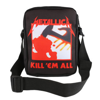 Válltáska METALLICA - Kill 'Em All - Crossbody, Metallica