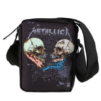 Válltáska METALLICA - SAD BUT TRUE - Crossbody, Metallica