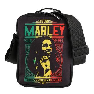 Válltáska  BOB MARLEY - ROOTS ROCK REGGAE - Crossbody, NNM, Bob Marley