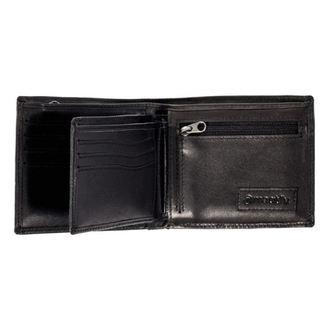 MEATFLY pénztárca - Seaway - 1/26/55 - A - Fekete, MEATFLY