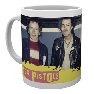 SEX PISTOLS Bögre - GB posters, GB posters, Sex Pistols
