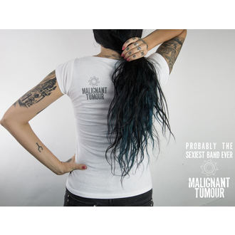 metál póló női Malignant Tumour - Melrose - NNM, NNM, Malignant Tumour
