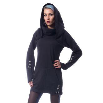 kapucnis pulóver női - SIEGO - POIZEN INDUSTRIES, POIZEN INDUSTRIES