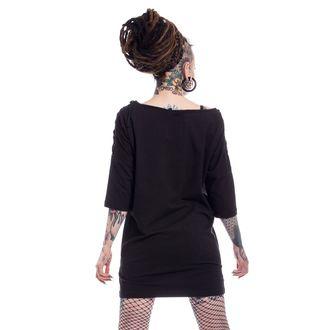 tričko dámské Heartless - SIT WITH US - BLACK, HEARTLESS