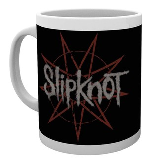 SLIPKNOT Bögre - GB posters, GB posters, Slipknot