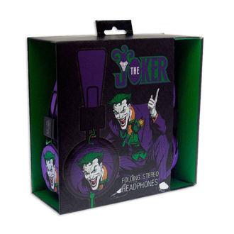Batman fejhallgató - The Joker