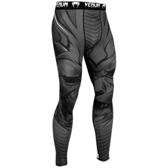 VENUM Férfi edző leggings (nadrág) - Bloody Roar - szürke, VENUM