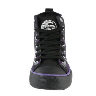 magasszárú cipő női - WAISTED CORSET - SPIRAL, SPIRAL